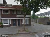 Bekendmaking Tilburg, ingekomen aanvraag voor een omgevingsvergunning Z-HZ_WABO-2019-00480 Galjoenstraat 65 te Tilburg, plaatsen van een schutting, 4februari2019