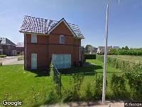 Bekendmaking Gemeente Heerlen - verleende omgevingsvergunning: het verplaatsen van de erfafscheiding, Heidserparklaan 11 te Heerlen