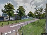 Bekendmaking Apv vergunning - Besluiten, Trekweg 121 te Den Haag