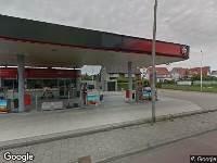 Bekendmaking Omgevingsvergunning - Aangevraagd, nabij de Menno ter Braakstraat te Den Haag