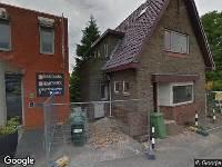 aangevraagde omgevingsvergunning Charloisse Lagedijk  559