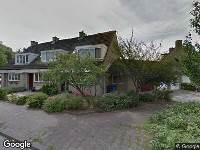 Bekendmaking Verleende omgevingsvergunning, plaatsen dakkapel, Anlosediep 1 (zaaknummer 3334-2019)