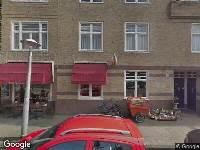 Bekendmaking Besluit omgevingsvergunning reguliere procedure Amstelkade 39 tot en met 48 en Berkelstraat 2 en 4