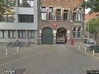 Besluit omgevingsvergunning reguliere procedure  Dapperstraat 325
