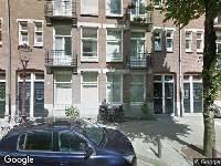 Bekendmaking Besluit onttrekkingsvergunning voor het omzetten van zelfstandige woonruimte naar onzelfstandige woonruimten Madurastraat 57-4