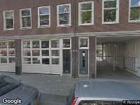 Bekendmaking Besluit omgevingsvergunning reguliere procedure Gillis van Ledenberchstraat 126-3