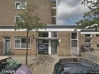 Bekendmaking Besluit onttrekkingsvergunning voor het omzetten van zelfstandige woonruimte naar onzelfstandige woonruimten Merckenburg 30