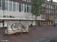 Besluit splitsingsvergunning Dapperstraat 44