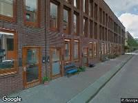 Bekendmaking Aanvraag omgevingsvergunning  Lampenistenstraat 61