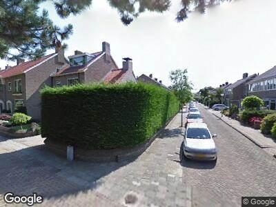 Omgevingsvergunning Dr. Schaepmanlaan  Noordwijkerhout