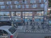 Aanvraag evenementenvergunning West on Wheels Bos en Lommerplein