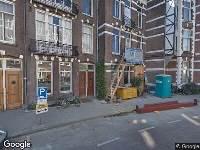 Bekendmaking Aanvraag onttrekkingsvergunning voor het omzetten van zelfstandige woonruimte naar onzelfstandige woonruimten Jan Willem Brouwerstraat 26-2