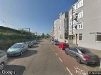 Aanvraag omgevingsvergunning Tweede van Swindenstraat 89H