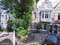 Bekendmaking Verlenging beslistermijn omgevingsvergunning Van Breestraat 46