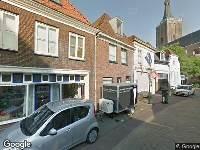 Sloopmelding Ridderstraat 5, 8061 GH te Hasselt