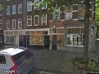 Bekendmaking Gemeente Amsterdam - Kentekenwijziging E6 - Tweede Sweelinckstraat 2