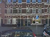 Bekendmaking Gemeente Amsterdam - Kentekenwijziging E6 - Hemonystraat 60
