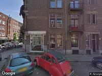 Bekendmaking Gemeente Amsterdam - Filips van Aldemondestraat 3 aanleg elektrische oplaadplaats - Filips van Aldemondestraat 3