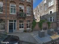 Gemeente Amsterdam - Eerste Helmerstraat 86 aanleg elektrische oplaadplaats - Eerste Helmerstraat 86