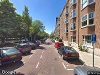 Bekendmaking Gemeente Amsterdam - Plaatsen E6 - Stadionkade 9