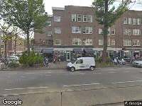 Gemeente Amsterdam - Kentekenwijziging E6 - Van Woustraat 210