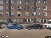 Bekendmaking Gemeente Amsterdam - Verwijderen E6 - Lekstraat 32