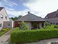 Gemeente Hulst - Parkeerverbod Liduinapark huisnr. 17 t/m 21  - Liduinapark, Hulst