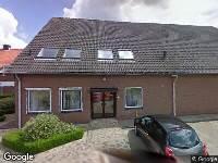 Omgevingsvergunning voor het verplaatsen van de compost- en materialenopslag (legalisatie) op het adres Waijensedijk 27 in Houten (UV18151).