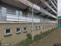 Bekendmaking Omgevingsvergunning - Beschikking verleend regulier, Willem Dreespark 282 te Den Haag