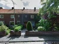 Bekendmaking Ahornstraat 11 te Nijmegen: plaatsen van een dakkapel aan de achterzijde van de woning - omgevingsvergunning - Aanvraag ontvangen