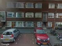 Bekendmaking Aankondiging - Verwijderen voertuigen, Vreeswijkstraat ter hogte van husinummer 821 te Den Haag