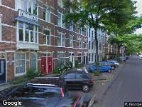 Bekendmaking Aanvraag onttrekkingsvergunning voor het omzetten van zelfstandige woonruimte naar onzelfstandige woonruimten Van Breestraat 31-2