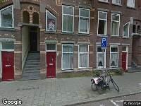 Bekendmaking Omgevingsvergunning - Beschikking verleend regulier, Frans Halsstraat 66 te Den Haag