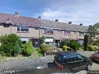 Aanvraag omgevingsvergunning, het maken van een doorbraak en het plaatsen van een dakkapel op het voordakvlak, Jacob Catsstraat 9 te Vleuten, HZ_WABO-19-03928