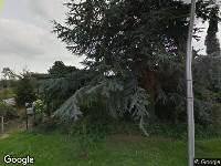 Bekendmaking Gemeente Alphen aan den Rijn - aanvraag omgevingsvergunning:  uitbreiden van bungalow aan de westgevel, Halve Raak 103 te Boskoop, V2019/058