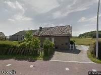 Aanvraag omgevingsvergunning voor het oprichten van 112 woningen (Zand & Honing) en aanleggen van in-/uitritten, Poelkade nabij 4A te 's-Gravenzande