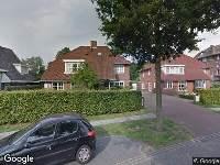 Bekendmaking Omgevingsvergunning - Beschikking geweigerd regulier, Wingerd 58 te Den Haag