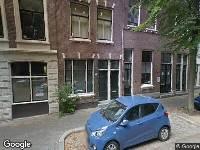 Bekendmaking Gemeente Dordrecht, ingetrokken aanvraag voor een omgevingsvergunning Museumstraat 41 te Dordrecht