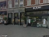 Bekendmaking Verleende omgevingsvergunning met reguliere procedure, het verbouwen en uitbreiden van de winkel, Wilhelminastraat 42 4818SH Breda