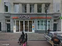 Bodemverontreiniging Velperbuitensingel thv 15 (KPN) glasvezel) te Arnhem
