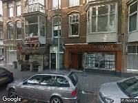 Bekendmaking Omgevingsvergunning - Beschikking verleend regulier, Van Boetzelaerlaan 108A te Den Haag