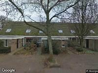 Bekendmaking Meldingen - Sloopmelding ingediend, Zuiderbrink 13 te Den Haag