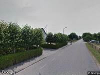 Bekendmaking Gemeente Alphen aan den Rijn - aanvraag omgevingsvergunning: het aanpassen van kozijnen (voorgevel) en het plaatsen van een dakkapel op het voorgeveldakvlak, Geerweg 3 te Benthuizen, V2019/054