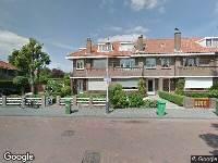 Bekendmaking Omgevingsvergunning - Aangevraagd, Sperwerlaan 1 te Den Haag