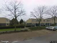 Ingekomen kapmelding De Dulf thv. nr. 13 te Leeuwarden, (11031331), kappen van 1 Robinia pseudoacacia