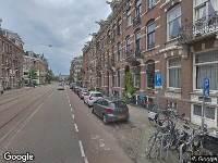 Aanvraag omgevingsvergunning Ruyschstraat 12-H