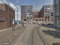 Bekendmaking Verlenging beslistermijn omgevingsvergunning Julius Pergerstraat 266