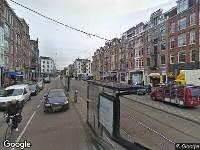 Bekendmaking Verlenging beslistermijn omgevingsvergunning Eerste Helmersstraat 53 hs en 1hg