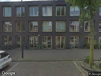 Bekendmaking Verlenging beslistermijn omgevingsvergunning Erich Salomonstraat 533