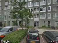 Besluit onttrekkingsvergunning voor het omzetten van zelfstandige woonruimte naar onzelfstandige woonruimten (NIB) De Leeuw van Vlaanderenstraat 28-A